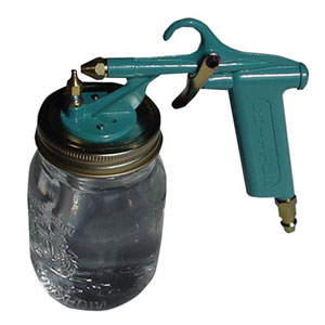 Critter Spray Products Siphon Gun