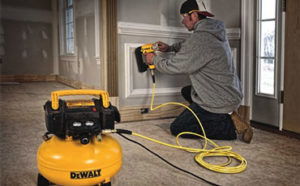 Air Compressor for Painting Featured Image