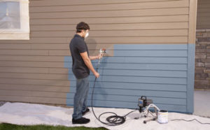 Airless Paint Sprayer Featured Image