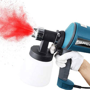 Airless Paint Sprayer Features