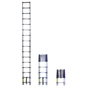 Benefits of Telescopic-Ladder