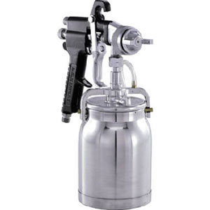 Campbell Hausfeld General Purpose Paint Sprayer Gun