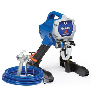 Graco 262800 Airless Paint Sprayer