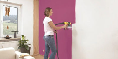 Latex Paint Sprayer Featured Image