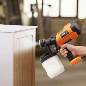 Paint Sprayer For Cabinet Reviews