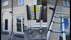 Best Telescoping Ladder