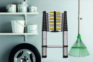 Telescopic Ladder Reviews