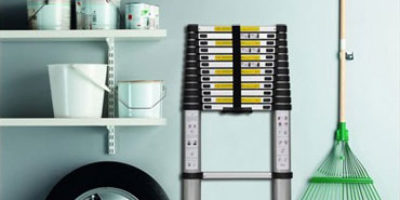 Telescopic Ladder Featured Image