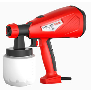 Thunder Hardware HVLP Spray Gun