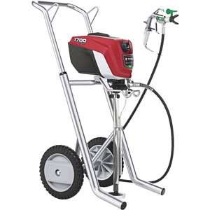 Titan ControlMax 1700 PRO Airless Paint Sprayer